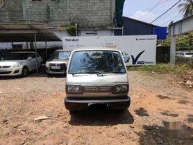 2007 Maruti Suzuki Omni MT for sale in Palai