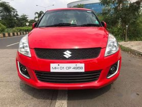 2017 Maruti Suzuki Swift VDI AT for sale in Goregaon