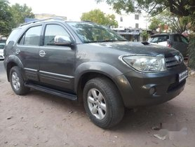 Used 2011 Toyota Fortuner MT for sale in Jaipur