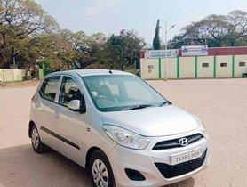 Hyundai i10 Magna 1.2 2011 MT for sale in Coimbatore
