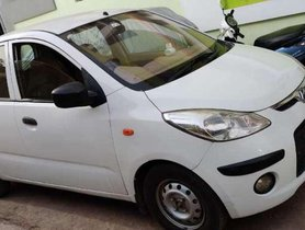 Used 2008 Hyundai i10 MT for sale in Coimbatore