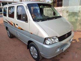 Used 2010 Maruti Suzuki Eeco MT for sale in Kollam