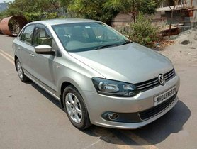 2012 Volkswagen Vento AT for sale in Mumbai