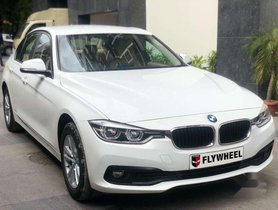2016 BMW 3 Series 320d Prestige AT for sale in Hyderabad