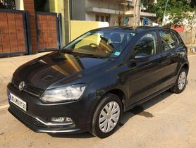 Used 2018 Volkswagen Polo MT for sale in Nagar