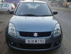 2009 Maruti Suzuki Swift VXI MT for sale in Ghaziabad