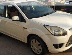 2011 Ford Figo Diesel Titanium MT for sale in Bhopal