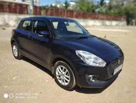 2018 Maruti Suzuki Swift ZDI AT for sale in Goregaon