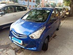 Used 2015 Hyundai Eon Magna Plus MT for sale in Kolkata