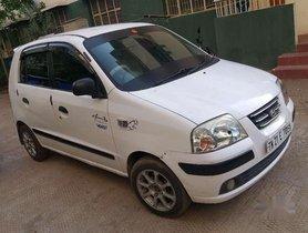 Hyundai Santro Xing GLS, 2004, Petrol MT in Coimbatore