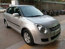 Used 2009 Maruti Suzuki Swift Dzire MT in Ahmedabad