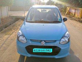 Used 2013 Maruti Suzuki Alto 800 LXI MT in Tiruchirappalli
