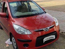 Used 2010 Hyundai i10 Magna MT in Ahmedabad