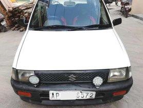 2003 Maruti Suzuki Zen MT for sale in Vijayawada