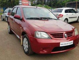 2011 Mahindra Renault Logan MT for sale in Nashik