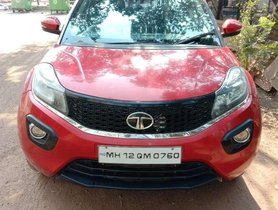 Tata Nexon 1.5 Revotorq XZ Plus 2018 MT for sale in Pune