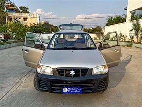 Maruti Suzuki Alto LXi BS-IV, 2006, Petrol MT in Hyderabad