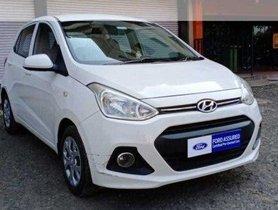 Hyundai Grand i10 1.2 CRDi Magna 2014 MT in Kolhapur