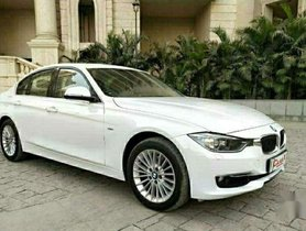 2012 BMW 3 Series 320d Sedan AT for sale in Mumbai