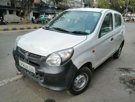 Used 2014 Maruti Suzuki Alto MT for sale in Kanpur