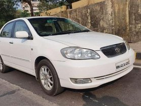 Used 2009 Toyota Corolla H4 AT for sale in Mumbai