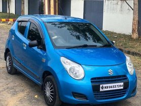 Used 2011 Maruti Suzuki A Star MT for sale in Nagpur