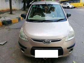 Used Hyundai i10 Era 2008 MT for sale in Hyderabad