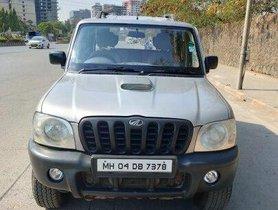 2007 Mahindra Scorpio 2.6 SLX Turbo 7 Seater MT for sale in Thane