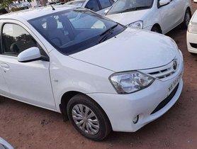 2013 Toyota Etios Liva GD MT for sale in Sangli