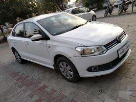 Volkswagen Vento 2012 MT for sale in Gurgaon