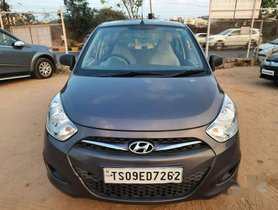 Used Hyundai i10 Sportz 2014 MT for sale in Hyderabad