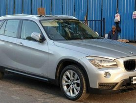 BMW X1 sDrive20d xLine, 2014, Diesel AT in Mumbai