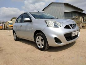Nissan Micra XL 2013 MT for sale in Chennai