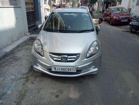 2015 Honda Amaze MT for sale in Jaipur