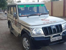 Mahindra Bolero SLE BS IV, 2011, Diesel MT in Dhanbad