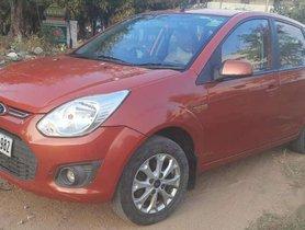 Ford Figo Petrol Titanium 1.2, 2014, Petrol MT for sale in Chennai