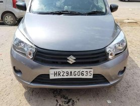 Maruti Suzuki Celerio 2014 MT for sale in Faridabad