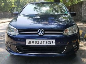 Volkswagen Vento 2011 AT for sale in Mumbai