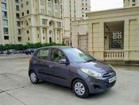 Hyundai i10 Magna 1.2 2012 MT for sale in Thane
