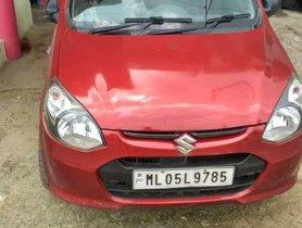 Used 2014 Maruti Suzuki Alto 800 MT for sale in Dimapur