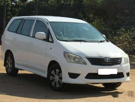 Toyota Innova 2013 AT for sale in Ahmedabad