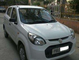 Used 2013 Maruti Suzuki Alto 800 STD MT for sale in Amritsar