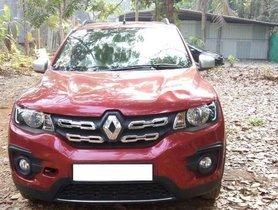 Used Renault KWID 2017 MT for sale in Malappuram