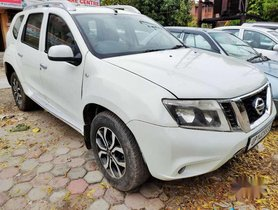 2014 Nissan Terrano XL MT for sale in Ghaziabad