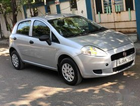Fiat Punto Active 1.3, 2014, Diesel MT for sale in Surat