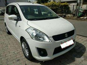 Used Maruti Suzuki Ertiga VDI 2015 MT for sale in Jalandhar