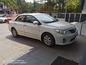 Used Toyota Corolla Altis G 2013 MT for sale in Kozhikode