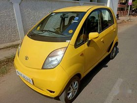 2011 Tata Nano MT for sale in Madurai