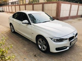 2013 BMW 3 Series 320d Sport Line AT for sale in New Delhi