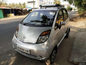Used 2014 Tata Nano Twist XT MT for sale in Palakkad